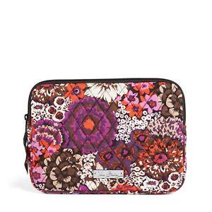 NWT Vera Bradley E-Reader, Mini Tablet, Kindle Sleeve - Floral Design