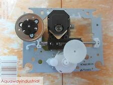 1 PCS NEW OPTICAL PICK-UP LASER LENS KSM-213CJM FOR SONY CD WITH MECHANISM PARTS