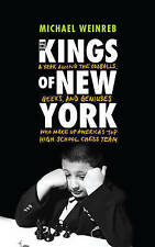 The Kings Of New York, Weinreb, Michael, New Book