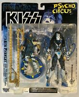 KISS Psycho Circus Ace Frehley and Stiltman Figures 1998 McFarlane