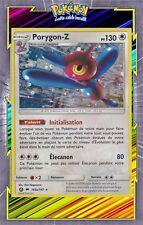 🌈Porygon-Z Promo - 105a/147 - Carte Pokemon Neuve Française