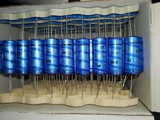 100PCS NEW BC PHILIPS 123 Axial 220uF 25V 125C EXTREMELY HI_END Capacitors ROHS!