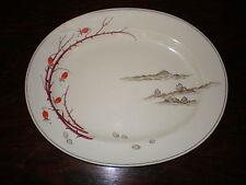 "SPODE'S ROYAL JASMINE PLATE AUTUMN BY RONALD COPELAND R"" N"" 798464"