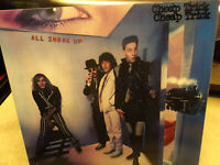 CHEAP TRICK / ALL SHOOK UP / VG+++ CONDITION