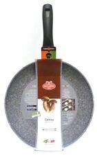 Cortina Geostone-padella 1 manico Cm.30 Ballarini 2628800 (tn)