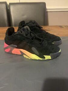 Adidas Streetball Size 11 Black/multi