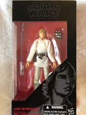 "Luke Skywalker #21 (A New Hope) Star Wars the Black Series 6"" Figure NIB"