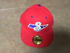 7 1/4 Tennessee Smokies New Era Authentic 59FIFTY Fitted Hat