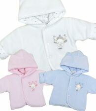 Boys' Cotton Coats, Jackets & Snowsuits (0-24 Months)