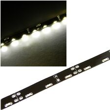 1m SMD Led Strip SideView 90° WARMWEIß flexibel 12V 60 SMDs / Leds Stripe Leiste