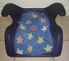 MOTHERCARE CHILD'S CAR BOOSTER SEAT 15-36KG