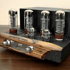 Music Angel MENG EL34 x 4 MINI L3 Vacuum Valve Hi-end Tube Integrated Amplifier
