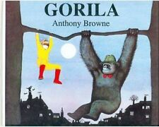 Gorila by Anthony Browne