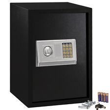 Large Digital Electronic Safe Box Keypad Lock Security Home Office Hotel Gun New