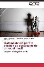 Sistema difuso para la evasión de obstáculos de un robot móvil: Grupo de Investi