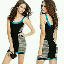NWT Guess by Marciano Lindis Bandage Dress size XXS