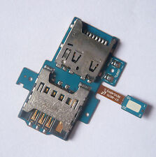 Micro SD SIM Card Holder Slot Flex Cable for Samsung Galaxy S Advance i9070