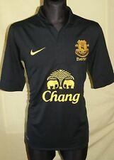 Everton Away football shirt 2012 - 2013 Size M Excellent Jersey