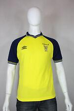 Scotland umbro jersey XS S soccer shirt football national team vintage
