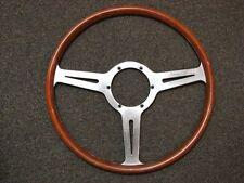 Les Leston Stirling Moss Steering Wheel circa 1960, Aston Martin, Mercedes
