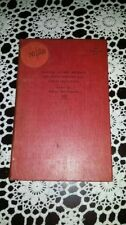 Cloth Original 1950-Now Antiquarian & Collectable Books