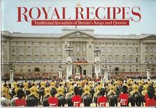 "Favourite ""ROYAL RECIPES"" by Freya Trotman(Paperback, 2001) With Illustrations"