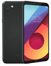 LG Smartphone Black 32GB Mobile Phones