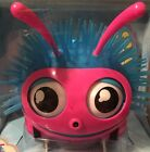 Noomie - Tink, Pink Face with Blue Hair-Interactive Toy- Age 2-6 years old-