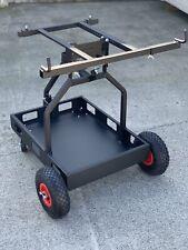 IM One Man Kart Stand - Black **$50 Flat Rate Shipping**