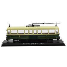 Atlas Motrice L (STCRP) 1923 1/87 Plastic Model Train Collector Edition