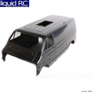 Tamiya 9335665 RC Body: CW-01 Lunchbox Black Edition Lunch Box Black Edition