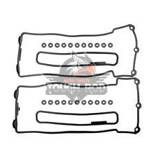 For BMW E38 E39 E53 540i 740i X5 Z8 Left+Right Valve Cover Gasket Set