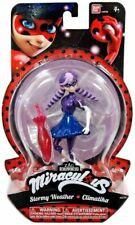 "5.5"" Miraculous Stormy Weather Ladybug Action Figure Toy - Bandai - Brand New"