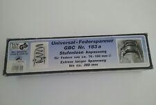 Universal Federspanner OVP