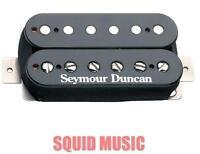 Seymour Duncan TB-4 JB Trembucker Bridge Black Humbucker Electric Guitar Pickup