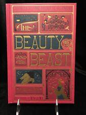 Beauty and the Beast - Interactive Elements - Minalima - HC - Fine
