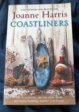 Coastliners by Joanne Harris (Paperback)