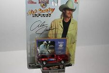 RACING CHAMPIONS HOT COUNTRY STEEL TRUCK  DIE CAST ALAN JACKSON LIMITED EDITION