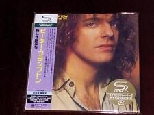 Peter Frampton Where I Should Be JAPAN MINI LP SHM CD Humble Pie SEALED