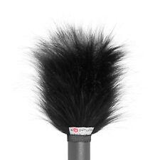 Gutmann Mikrofon Windschutz für JVC MV-P615U