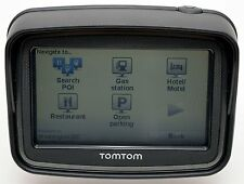 UNIT-ONLY TomTom RIDER V5 Motorcycle 5th Edition GPS Navigator System bike tom