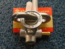 SUZUKI FUEL PETCOCK VALVE LT250 LT230 LT160 LTF160 ATV QUAD RUNNER 44300-22A01