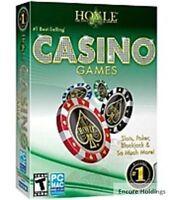 Hoyle Casino Games 2011 (Windows/Mac, 2010)