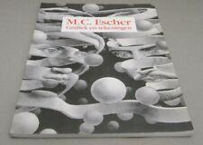 Boek M.C.Escher Grafiek en Tekeningen / Taco