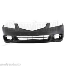 AC1000145 For Acura TSX Front BUMPER 04711SECA90ZZ