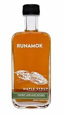 Runamok Maple - Makrut Lime Leaf-Infused Maple Syrup - Vermont Organic