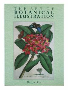 Art of Botanical Illustrations by Martyn E. Rix