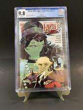 Batman: White Knight Presents Harley Quinn #3 CGC 9.8 Variant Cover DC Comics