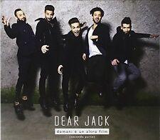 Dear Jack - Domani E' Un Altro Film - Seconda Parte CD BARAONDA