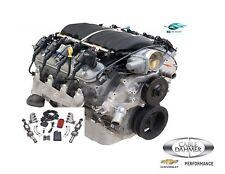 Chevrolet Performance 19257234 E-ROD LS3 6.2L 376ci Engine 430 HP at 5900 RPM